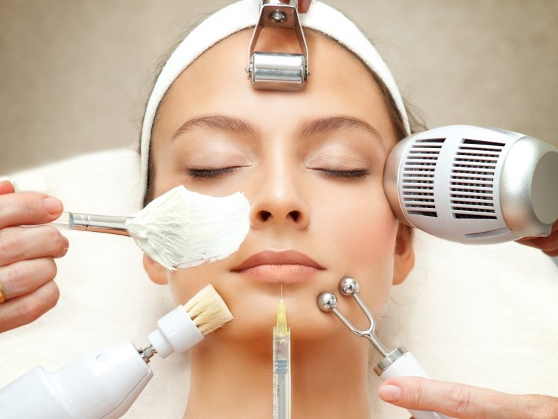Photo of Anti-Aging Treatments to Get Youthful Skin