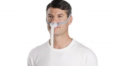 Photo of The Full Lowdown on CPAP Pillow Masks