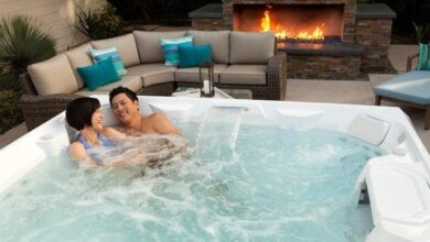 Photo of Keep your hot tub ever ready to use