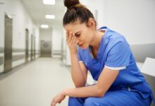 Photo of What You Need to Know about Nurse Burnout