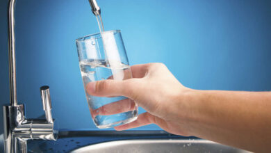 Photo of Health and Water: Purity at Its Best
