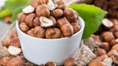 Photo of 3 Health Benefits of Hazzelnut