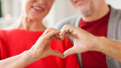 Photo of Habits to be followed by seniors for keeping their heart-healthy