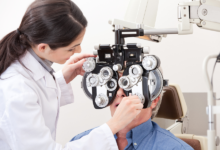 Photo of Best Optometry Setting for You-Private or Corporate Practice