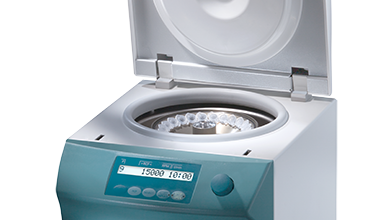 Photo of How to Choose a Microcentrifuge for Your Lab