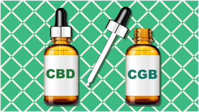 Photo of Difference Between The Sister Compounds, CBD And CBG